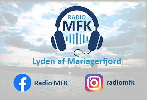 Radio MFK - Lyden af Mariagerfjord