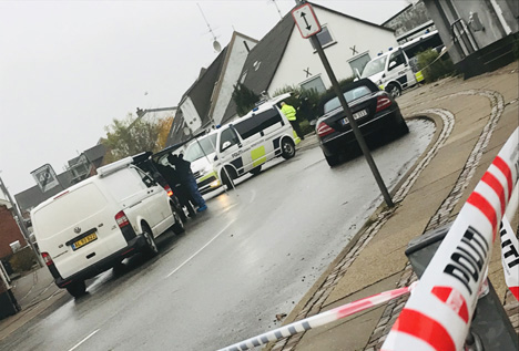 Retsmøder om manddrab i Hadsund starter tirsdag