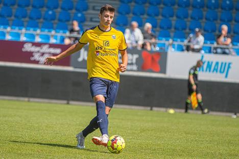 Truppen til sæsonens første kamp | Hobro IK tager imod AGF mandag kl. 19.00