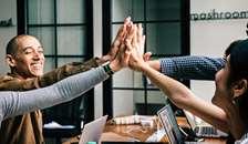 Tips til at gøre din virksomhed mere synlig i lokalområdet