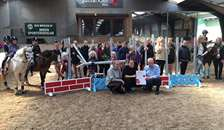 Arden Sports Rideklub har fået støtte af Fonden Himmerland