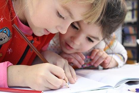 De bedste tips til, når dit barn skal starte i skole