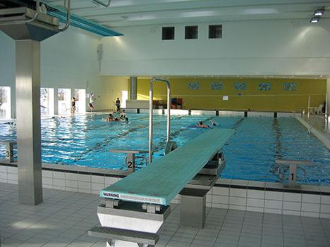gigantium svømmehal åbningstider 2019