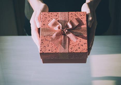 Gode gaveideer til den nyudklækkede student – se med her