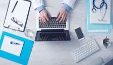 Hver femte dansker foretrækker fjernkonsultation hos lægen