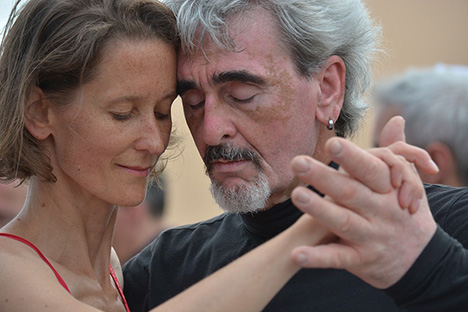 Dance2day starter ny dansesæson i Hadsund og Hobro