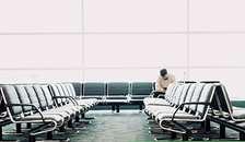 Sådan ansøger du om erstatning, hvis dit fly er forsinket