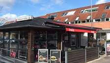 Smag på Hadsund konkurrence |Vind 5x Jumboburger og cola