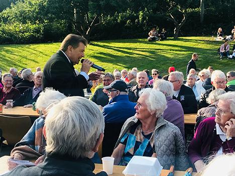Musik i Hadsund 2019 blev stor succes