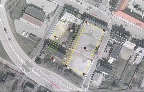 Myhlenberg Byg vil bygge ny Fakta i Arden