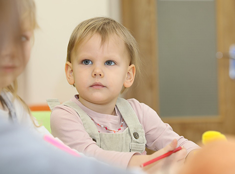 Læserbrev   Frustration i skoler og børnehaver