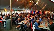 Bankospil startede sommerfest  i Assens