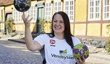 Ny rådgiver i Sparekassen Vendsyssel, Mariager