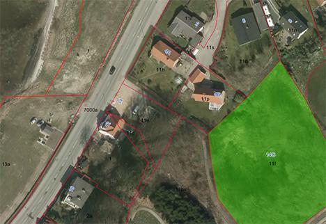 Bekymring for Lokalplan M:1:36's fremtid(bevarende lokalplan for Mariager bymidte)