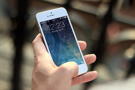 Sådan redder du din iPhone efter en vandskade