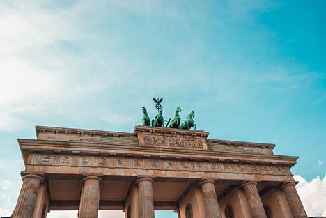 Nyd efteråret med en forlænget weekend i Berlin