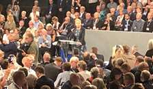 Inger Støjberg indtager magtfuld position i Venstre