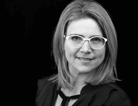 Lizbeth Falk vil inspirere i Hadsund | Få hjælp til den perfekte styling af dig og din personlighed
