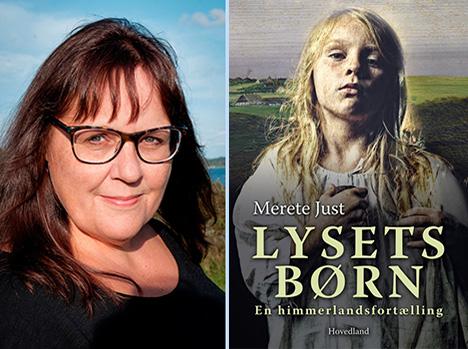 Ny roman fortæller om vejen til Hadsund for 50 år siden
