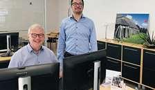 Sparekassen Vendsyssel Hobro inviterer til åbent hus