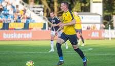 Hobro IK i målløst Reserveliga-opgør i Aarhus