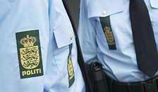 Falsk politimand franarrede cpr-nummer og koder
