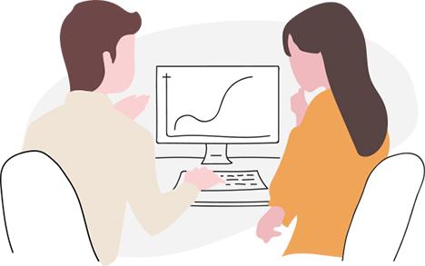 Sådan tager din virksomhed skridtet ind i den digitale verden