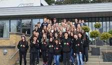 Mariagerfjord Gymnasium har besøg fra Brasilien
