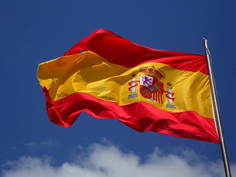 Smag på Spanien allerede udsolgt