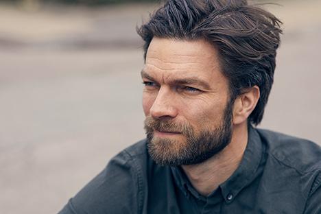 I´m LOVING IT.. | Ole Henriksen får følgeskab af Thomas Skov
