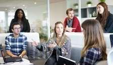 Sådan øger du let effektiviteten på kontoret via digitalisering