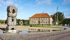 Byrådet skal tage stilling til den fremadrettede rådhusstruktur i kommunen.