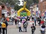 Støvring Havnebyfest holder evaluering og generalforsamling