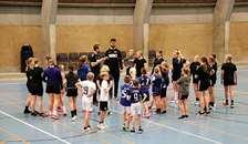 Håndbolddagen 2020 i Hobro Idrætscenter
