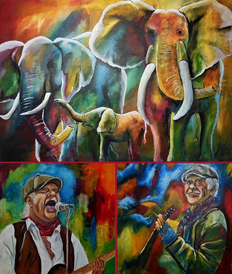 Kunst og Klange
