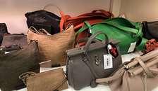 MK-Bags på Hvirvelkærgård siger klar parat udsalg