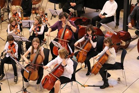 Stort jubilæums-stævne og koncert i Mariagerfjord
