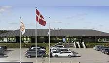 Restaurant og cafe i Volstrup Golfcenter søger kok