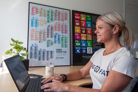 Nordjyske virksomheder elsker bæredygtighed
