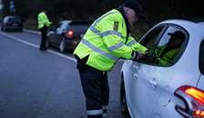 23-årig kvinde sigtet og anholdt for påvirket kørsel