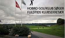 Hobro Golfklub søger fuldtids klubsekretær