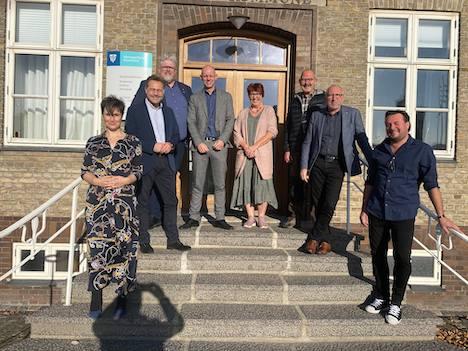 Nordjysk folketingsmedlem mødtes med sommerhus- udlejningsbranchen forud for samråd med erhvervsministeren