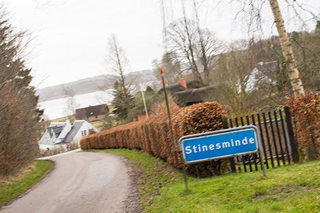 Stinesminde | Weekendens sang fra Fjordavisen.nu