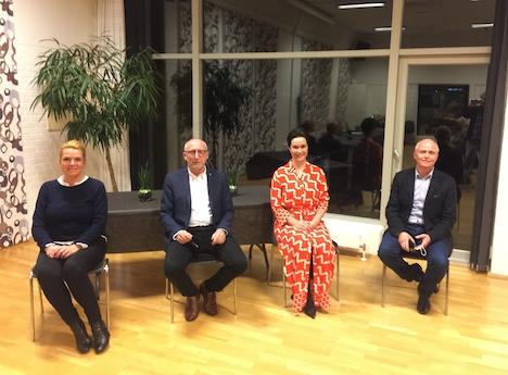 Borgmester Mogens Jespersen genvalgt som borgmesterkandidat