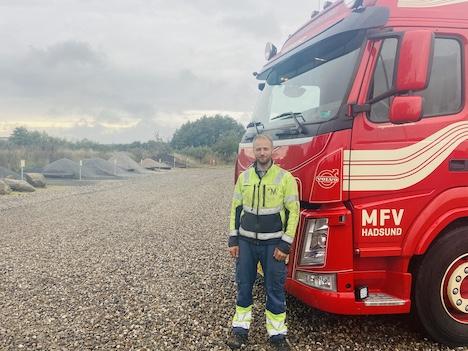 Mariagerfjord Vognmandsforretning har købt bygning og stor grund i Hadsund