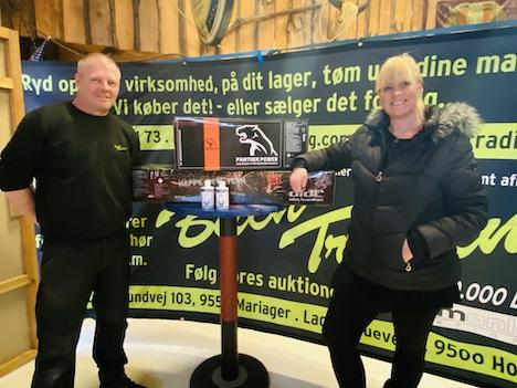 Bach Trading åbner fyrværkerisalget i Assens og Valsgaard