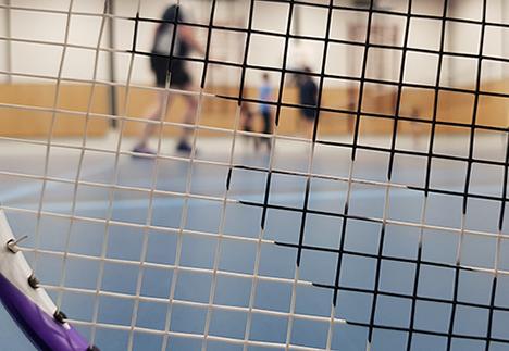 Hjælp Hadsund Badmintonklub ekstraordinært i 2020