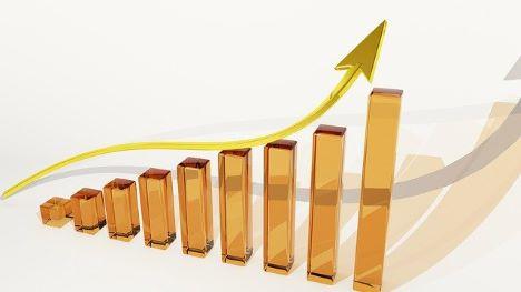 Stor stigning i antallet af job-annoncer