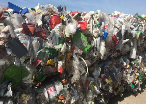 Ny maskine kan fordoble genanvendelsen af plast