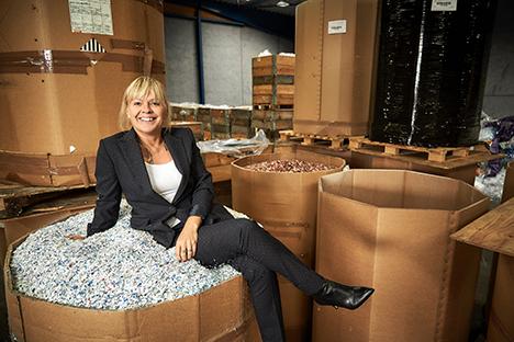 Mariager Saltcenter opruster bestyrelsen med lokal virksomhedsejer